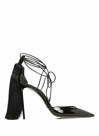Saint Laurent Ayakkabı Siyah